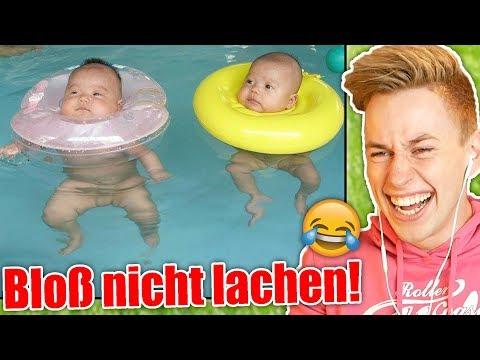 TRY NOT TO LAUGH OR GRIN! (100% IMPOSSIBLE CHALLENGE)