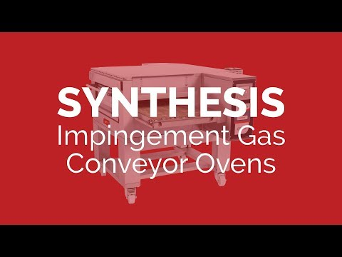 Hands On: Synthesis Impingement Gas Conveyor Ovens From Zanolli
