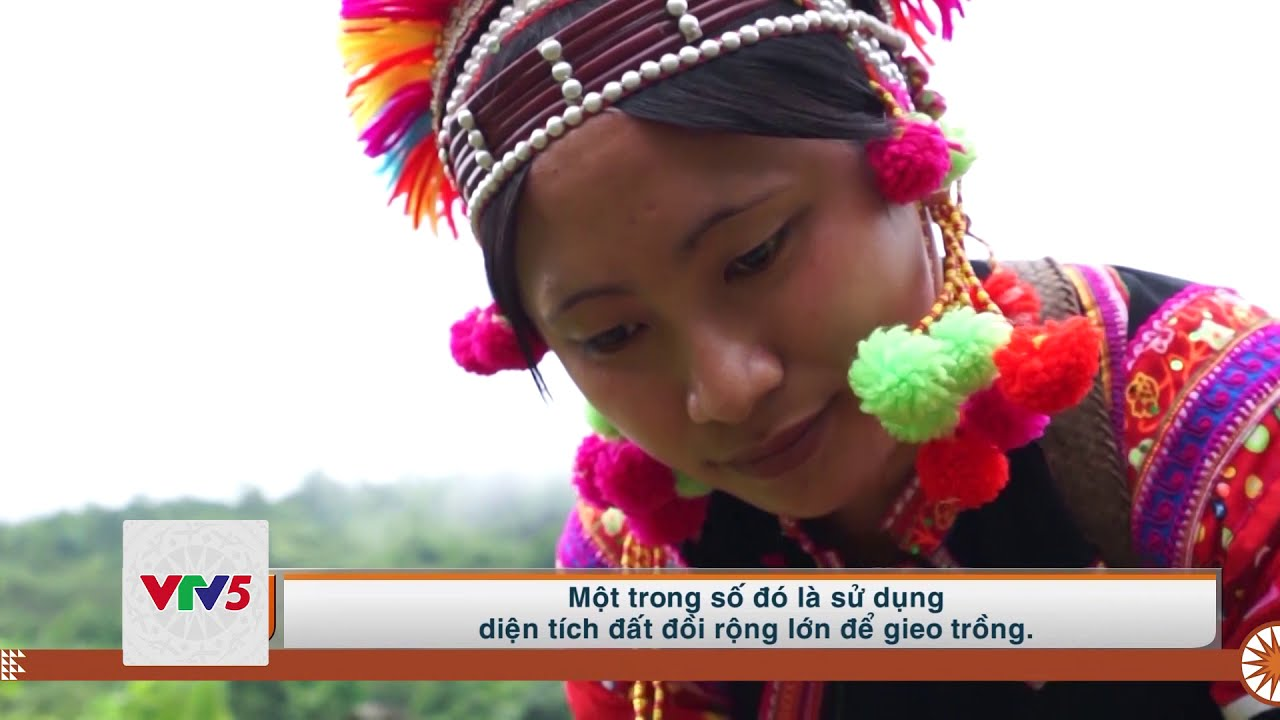 [TIẾNG CƠ HO] THEO DẤU CHÂN NGƯỜI LA HỦ | VTV5