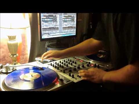 SPM - People Live!!! oN Turntables Screw Mixx Nan O.G