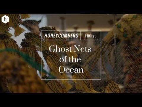 Asian Civilisations Museum: Ghost Net Exhibition