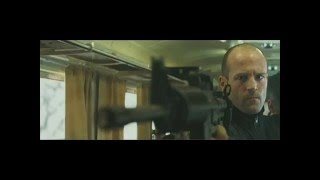 Transporter 3 Soundtrack Song #16