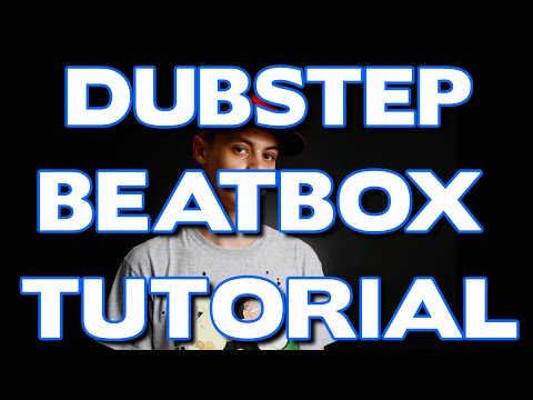 Dubstep Bass Beatbox Tutorial - Subsonic (HD 1080p)