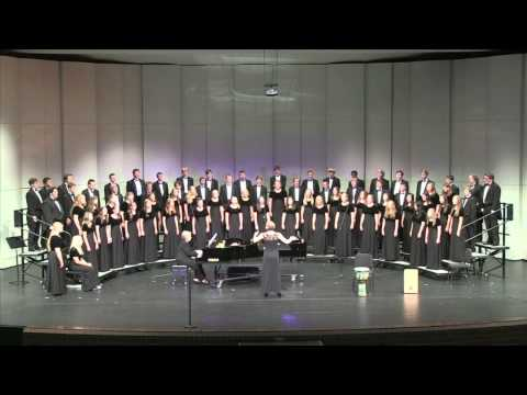 River in Judea - Rockford Chorale