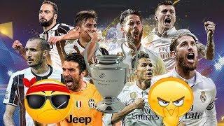 Real madrid vs Juventus 2-0 (Pes 2013 patch 2018 PC Gameplay)
