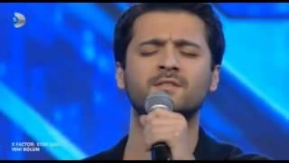 Halil Polat   Benim Dünyam X Factor