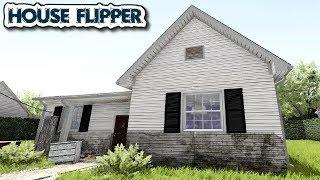 Remont domu po powodzi - House Flipper | #11