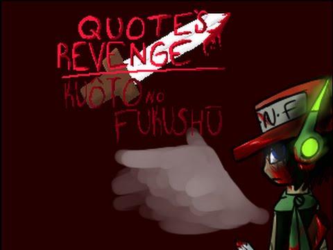 Quote's Revenge (Kuoto no Fukushu) Playthrough