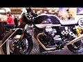 Top 5 New Moto Guzzi  2020