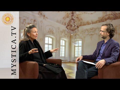 MYSTICA.TV: Annette Kaiser - Die Evolution des Mitgefühls