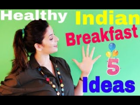 SIMPLE & HEALTHY BREAKFAST IDEAS | INDIAN COLLEGE STUDENTS
