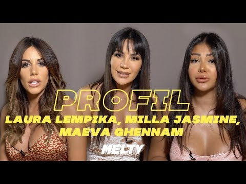 Milla Jasmine, Laura Lempika, Maeva Ghennam - Quelle place pour la femme à la télé ? thumbnail