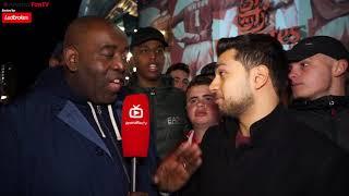 Arsenal 4-1 CSKA Moscow | We Will Win The Europa League! (Afzal)