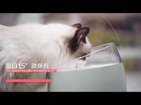 PETWANT 紫外線渦流循環寵物活水機 W2-UV-TW (全配版)-白色