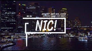 Gestört aber GeiL - Millionen Farben (feat. Voyce) [NIC! Remix] [Bootleg]