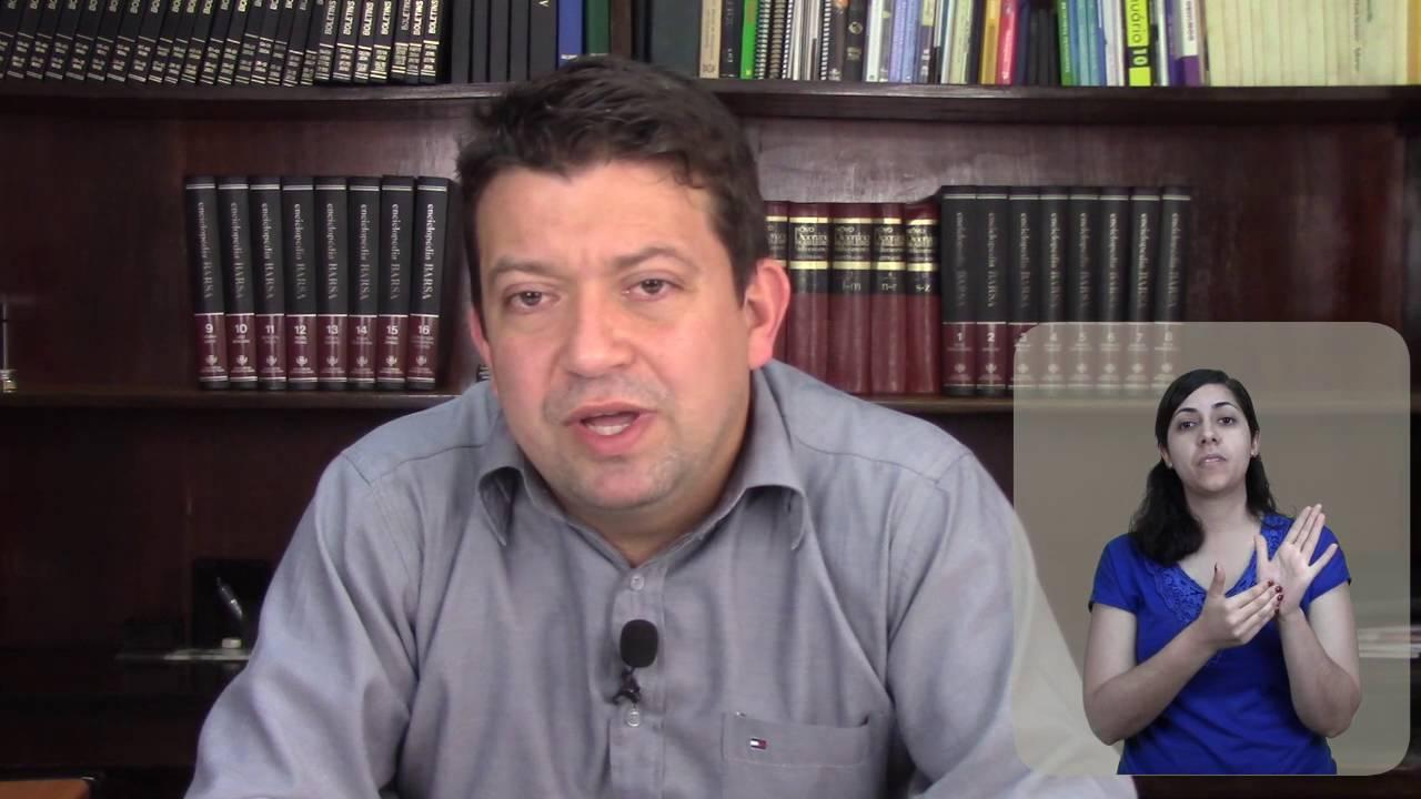 Fome da Palavra - O que tem Valor? Rev. Nilson Ribeiro Luz Júnior