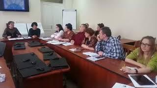 Обучение по теме «Проектная деятельность в образовательных организациях в контексте требований ФГОС»