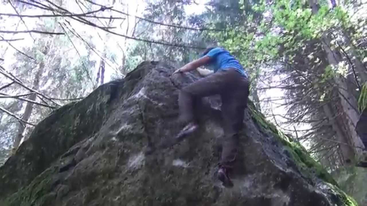 S L O U P P I * Rock Climbing and Bouldering in Finland