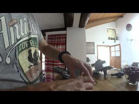 D montage pompe cyclage lave vaisselle bosch youtube - Lave vaisselle bosch super silence ...