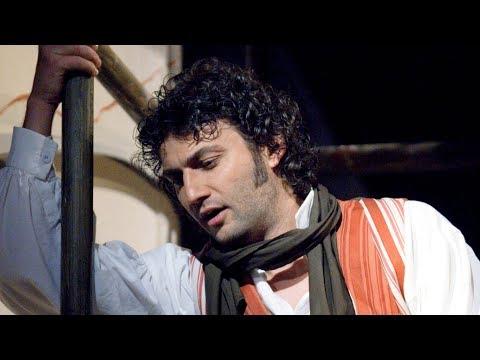 Tosca, 'E lucevan le stelle' (Jonas Kaufmann, The Royal Opera)