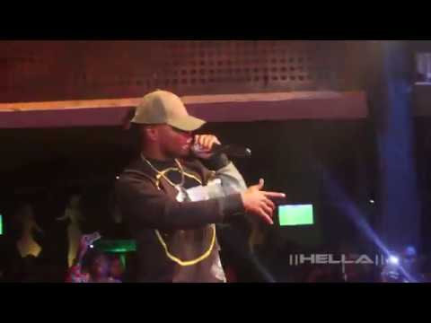 Timmy T Dat   Perfomance at Carnivore