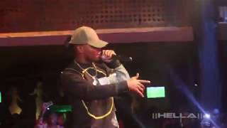 Timmy T Dat - LIVE Perfomance at Carnivore