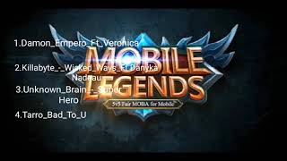 Download Mp3 Lagu Terpopuler Intro Youtuber Mobile Legend