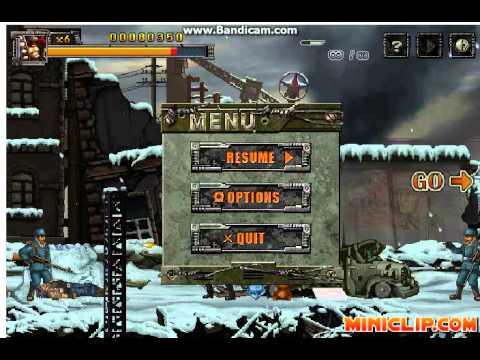 Commando 3 w/ Evil Wizard Games: Epic Fireball Rocket ...
