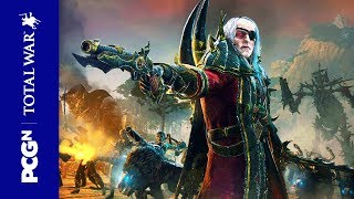 Total Warhammer's Curse of the Vampire Coast DLC Changes Naval Battles
