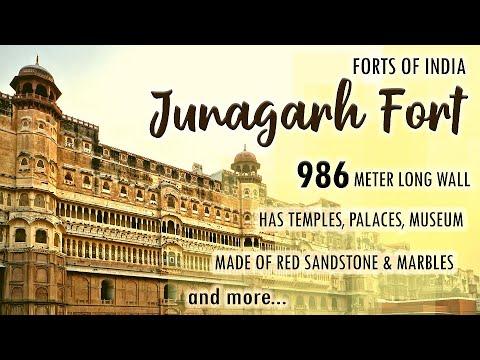 Forts Of India - Junagarh - Ep # 4