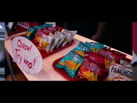 WWGBA 9th Alabang Badminton Invitational Video