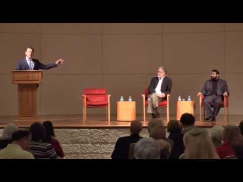 Interfaith Justice Panel: March 27, 2017