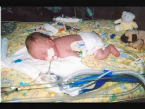 Tyler's Story:  A Journey With A CHD (HLHS)