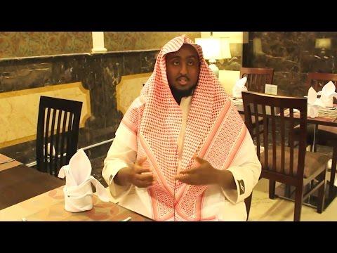 King Saud University Student: Abu Abdul Aziz Ahmed