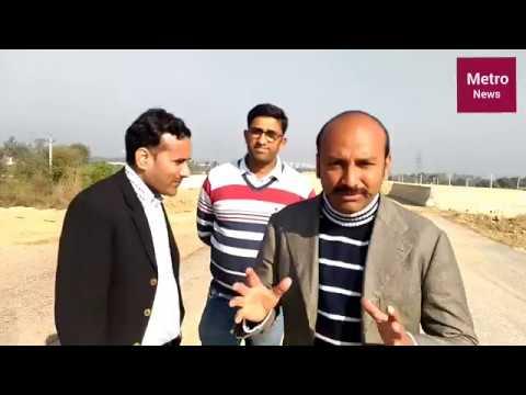 ( KMP ) Kundli manesar palwal & (KGP) Kundli gaziabad palwal highway...