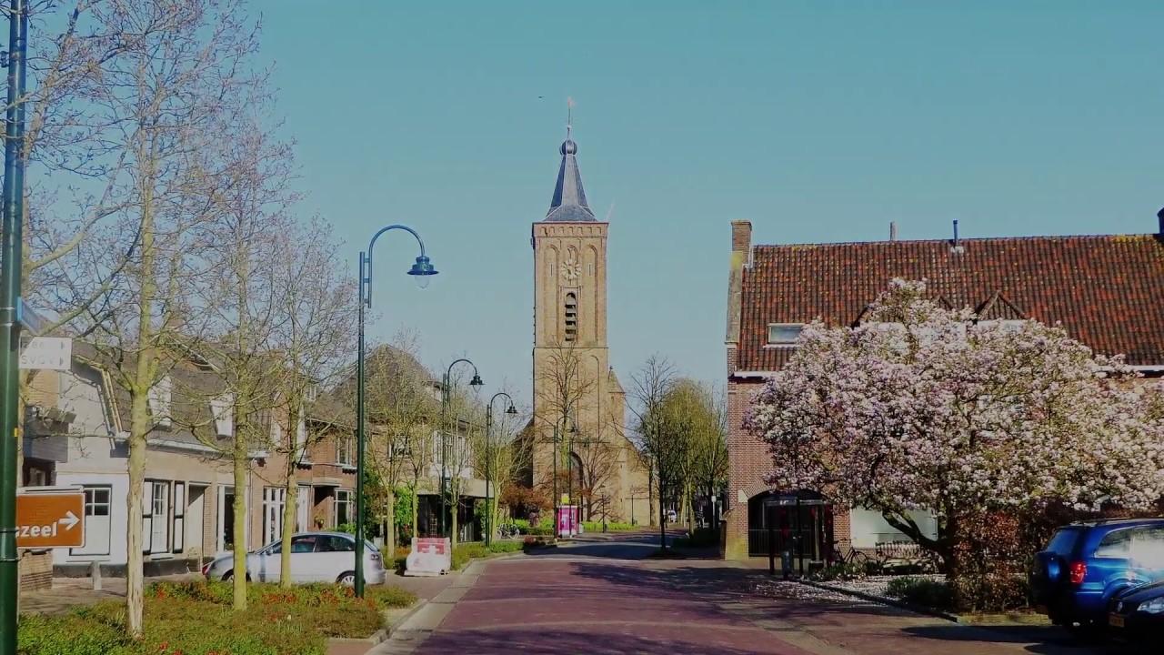 Scherpenzeel and surroundings Netherlands - YouTube