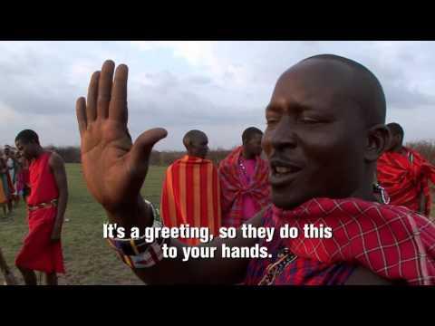Episode 8 - African Hardships