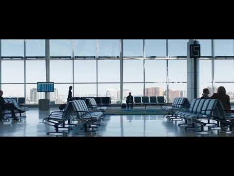 Download Miss Sloane 2016 - Airport scene