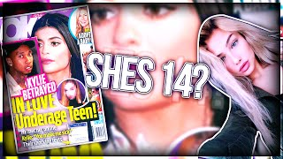 vuclip TYGA EXPOSED TEXTING 14 YEAR OLD GIRL. RICEGUM EXPOSED