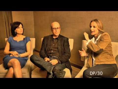 DP/30: Every Day, wr/dir Richard Levine, actors Carla Gugino, Helen Hunt