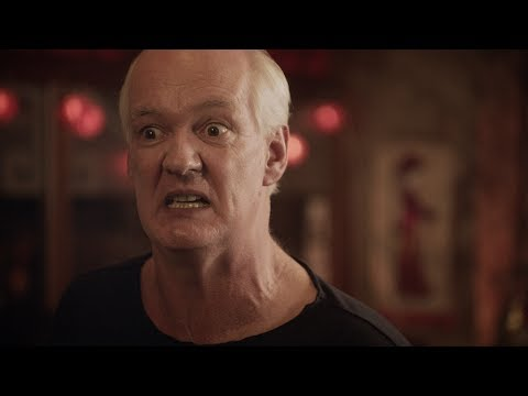 Colin Mochrie kicked out for bad acting 7DaysLater EP.1