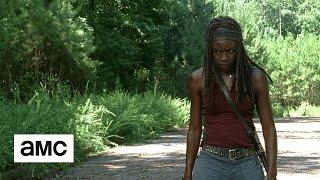 The Walking Dead: Michonne on the Road Official Sneak Peek Ep. 707