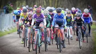 Ffeil: Y Pencampwr Cyclocross Ifanc