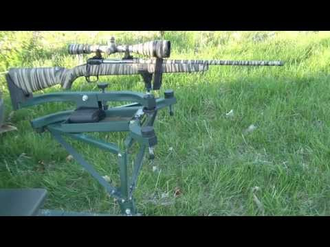 TGO How To Zero a 243 Win Deer and Coyote Rifle!
