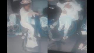Atención: vea el impresionante video de la fuga de Aída Merlano