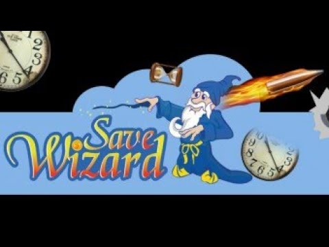 Save Wizard For