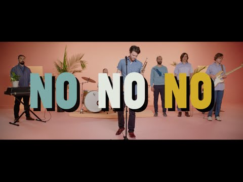 Beirut - No No No (OFFICIAL VIDEO)
