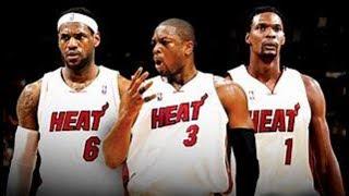 【BIG3】ドラフト同期のスリーキングス!個の力で他のチームを圧倒!【NBA】