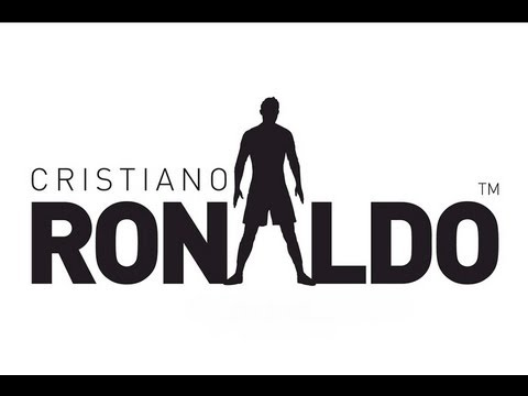 C ronaldo freestyle iphone hd gameplay trailer youtube - Christiano ronaldo logo ...