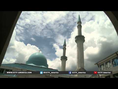 Non-Muslims in Malaysia worry about increasing Islamization